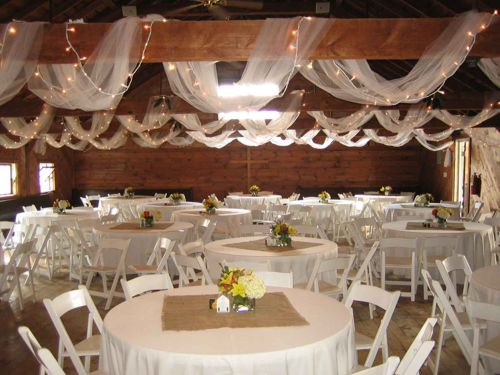 Weddings At The Apple Barn Valle Crucis Conference Center