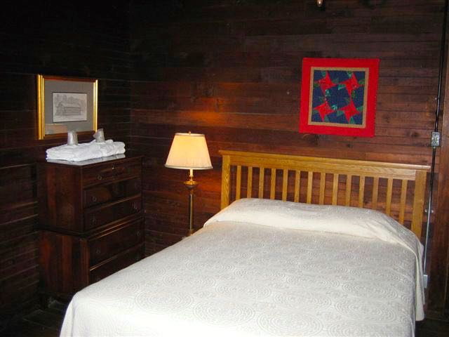 Inn bedroom 2